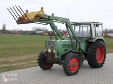 Tractor agrícola Fendt FENDT 108 SA usado