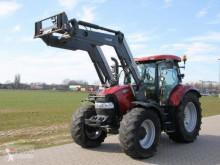 Mezőgazdasági traktor Case IH Maxxum 140 MC használt