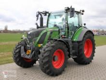 Tracteur agricole Fendt 516 VARIO POWER PLUS *NEU* EGNOS neuf
