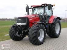 Tractor agrícola Case IH Puma CVX 220 usado