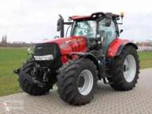 Tracteur agricole Case IH Puma CVX 220 SCR occasion