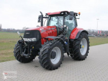 Tracteur agricole Case IH Puma 220 SCR TMR occasion