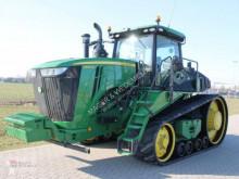 Tracteur agricole John Deere 9520 RT occasion