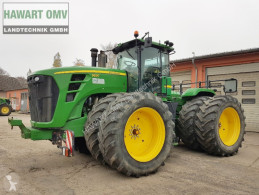 Tractor agrícola John Deere 9630 usado