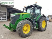 Zemědělský traktor John Deere 7230R použitý
