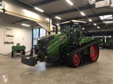 Tracteur agricole Fendt 943 Vario MT S4 occasion
