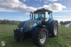 Tracteur agricole Valtra t 140 occasion