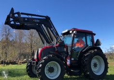 Tracteur agricole Valtra a72 v occasion