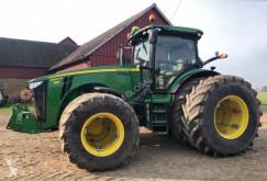 Tractor agrícola John Deere 8360 r usado