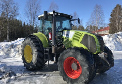 Tractor agrícola Claas axion 850 usado