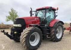 Tracteur agricole Case puma 210 occasion