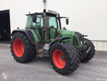 Fendt 716 farm tractor used