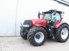 Tracteur agricole Case IH Puma 185 CVX neuf