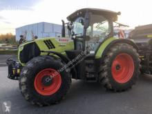 Tractor agrícola Claas ARION 650 ST5 6PS CEBIS CLAAS usado