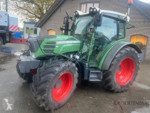 Fendt 208 farm tractor new