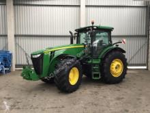 Mezőgazdasági traktor John Deere 8360R használt