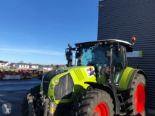 Tracteur agricole Claas Arion 650 C-MATIC occasion