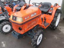 Tractor agrícola Kubota B1 17 Micro tractor usado