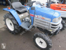 Tractor agrícola Micro tractor Iseki TM 15