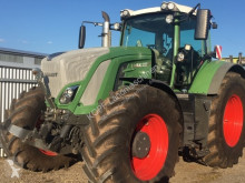 Fendt 939 Profi Plus Design line farm tractor used