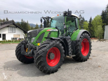 Tractor agricol Fendt 720 Vario Profi Plus second-hand
