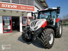 Tracteur agricole Steyr Expert 4100 CVT occasion
