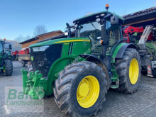 Tractor agricol John Deere 7310 R second-hand