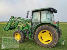 Mezőgazdasági traktor John Deere 5090 M használt