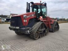 Tractor agricol Case IH Quadtrac STX 535 second-hand