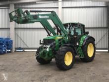John Deere 6530 PREMIUM farm tractor used