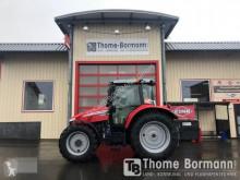 Tractor agrícola Massey Ferguson MF 5711 S D4 EFF nuevo