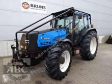 Tractor agrícola Valtra VALMET 8450 usado