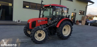 Tractor agricol Zetor Proxima 7341 ciągnik rolniczy second-hand