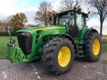 John Deere 8330 Landwirtschaftstraktor gebrauchter