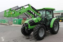 Tractor agrícola Deutz-Fahr 5100 g