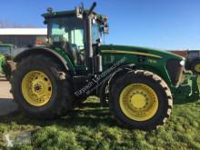 Tracteur agricole John Deere 7830 Premium *Auto Quad* occasion