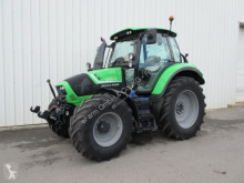 Landbouwtractor Deutz-Fahr 6150.4 tracteur deutz c-shift tweedehands