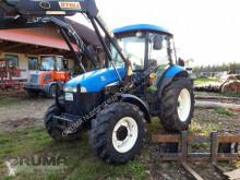 Tractor agrícola New Holland TD 5020 usado