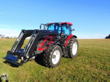 Tracteur agricole Valtra A114M occasion
