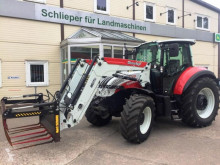 Tracteur agricole Steyr 4095 Multi occasion
