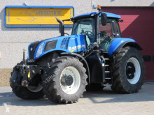 Tracteur agricole New Holland T8.435 occasion