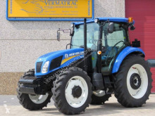 Tracteur agricole New Holland TD110D occasion