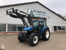 Tracteur agricole New Holland 8560 occasion