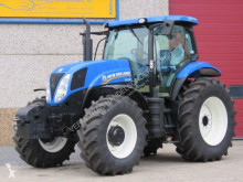 Tractor agrícola New Holland TD110D - T6050 - T6090 usado