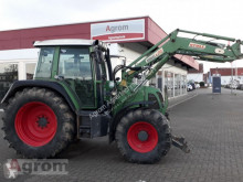 Fendt 412 Vario farm tractor used