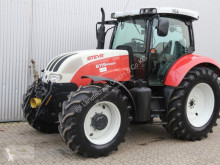 Tractor agricol Steyr 6115 Profi second-hand