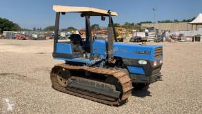 Landini farm tractor Trekker 75