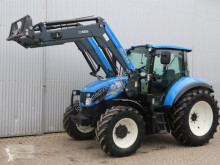 Tracteur agricole New Holland T 5.95 occasion