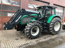 Tractor agricol Valtra T 202 D second-hand