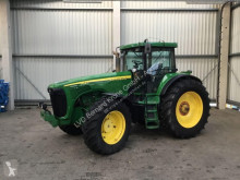 Tracteur agricole John Deere 8420 occasion